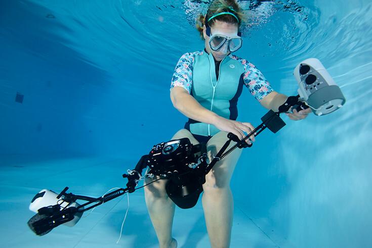 Opleiding Onderwaterfotografie Wetpics