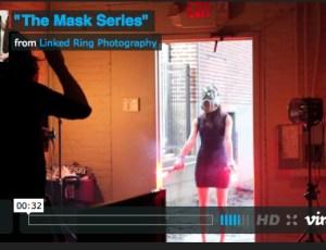 Fantastic new Mask Series video by Dan Kennedy