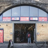 Southwark Brewing & Co.