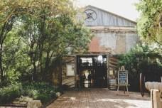 Gristmill River Restaurant, Gruene