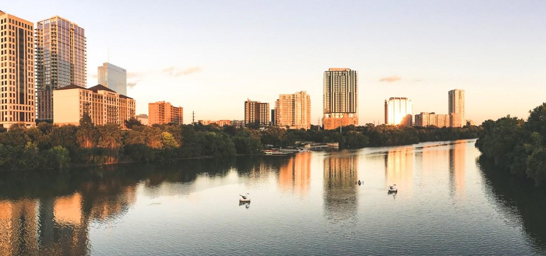 Congress Avenue Bridge - Austin, Texas