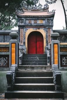Tu Duc Tomb_Vietnam_WeTravelinLove