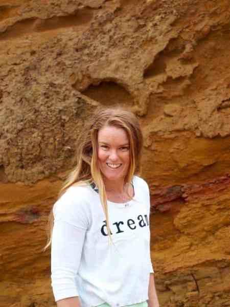 Melbourne Australia Abby Lewtas