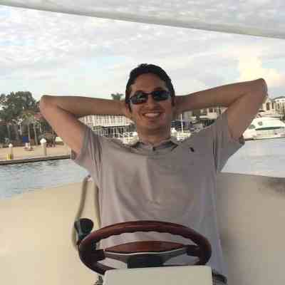 Best Things to Do in Laguna Beach California Adam Sterling on a boat