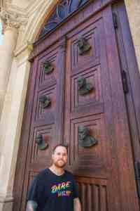 Best Things to do in Krakow Poland Brandon Neth St. Mary's Basilica in Kraków Poland