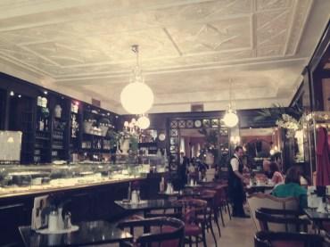 Maldaner Cafe