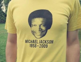 Roberto Jackson?