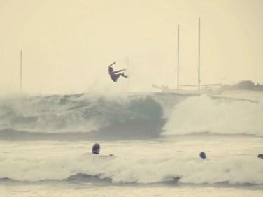 Surfer Impressionen