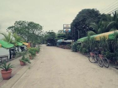 Puerto Jimenez, IL Giardino Italiano