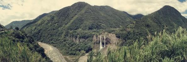 Wasserfall-Tour