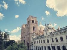 Catedral de la Inmaculada