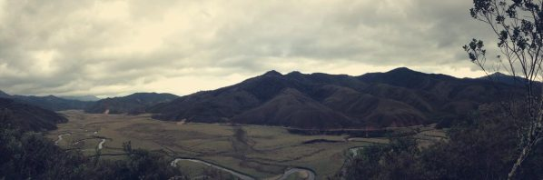Valle Huaylla-Belén