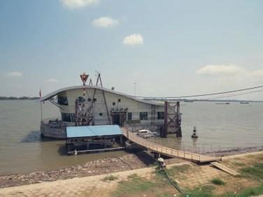 Grenzhafen