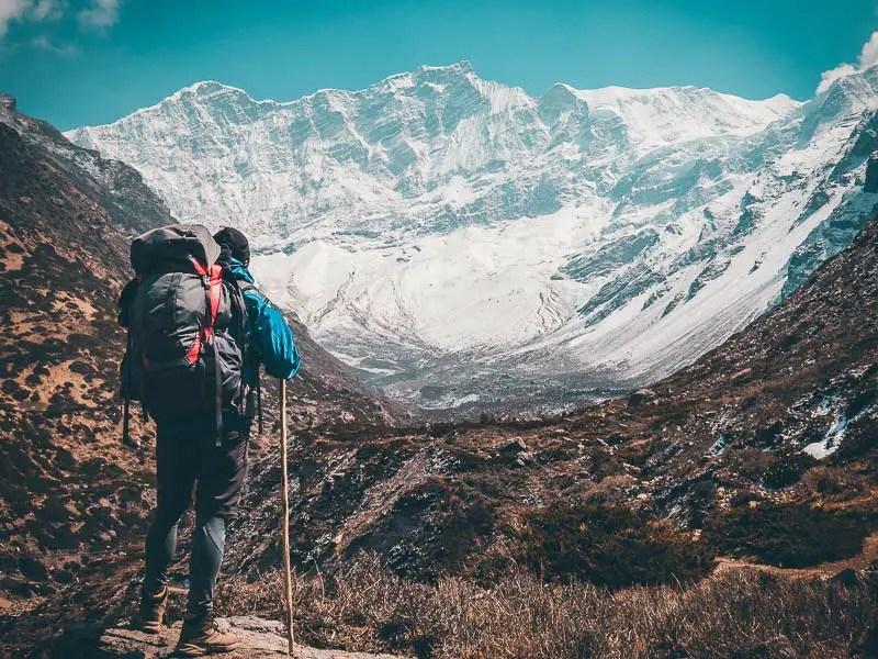 Abenteuer Annapurna