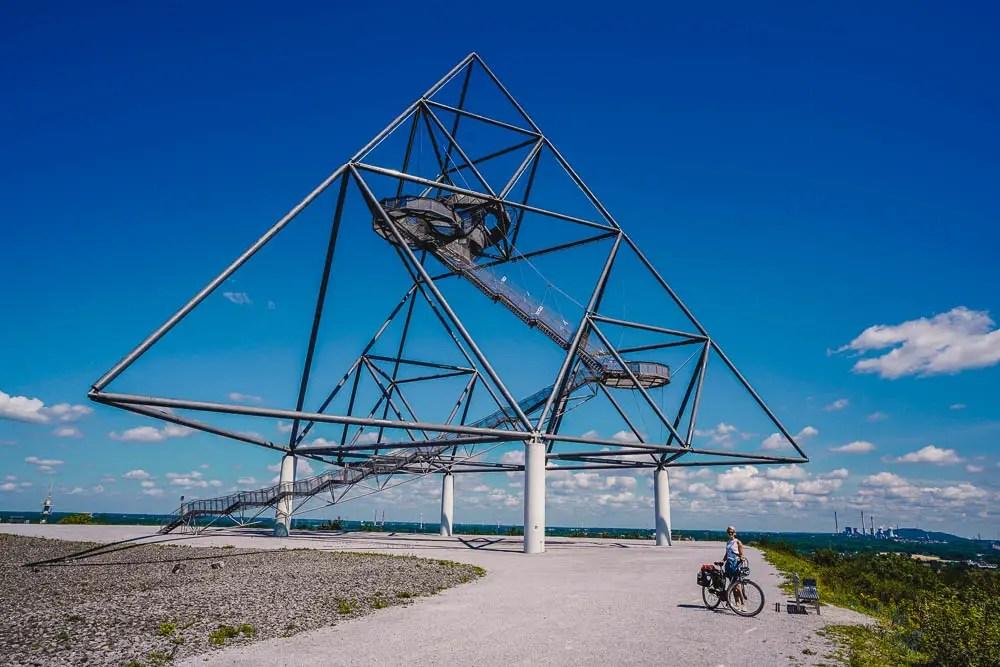 Tetrahedron Bottrop