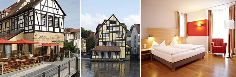 Hotels in Bamberg
