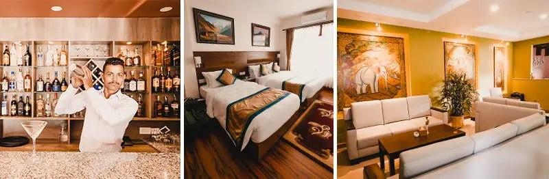 schöne Hotels Kathmandu