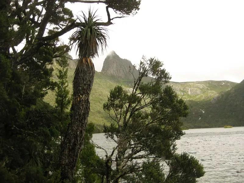 Landschaft Tasmanien