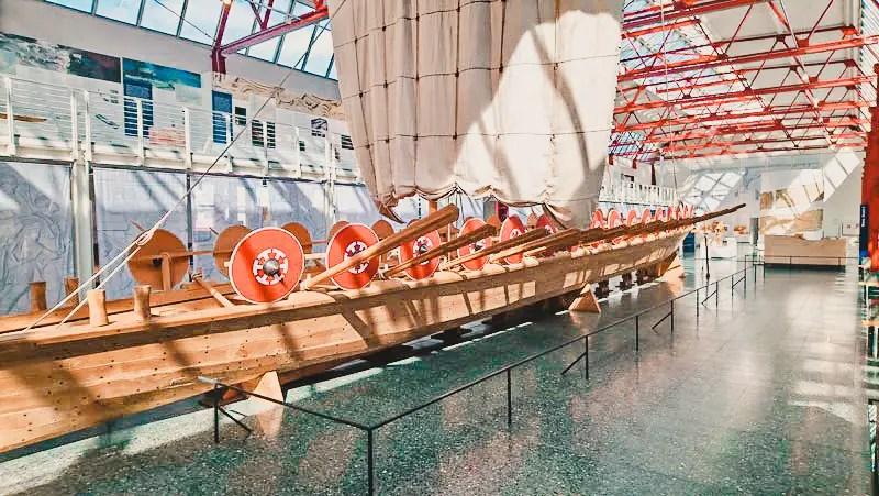 Mainz Schifffahrtsmuseum