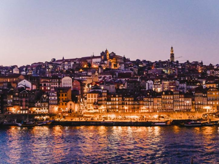 Portugal-Roadtrip-Porto
