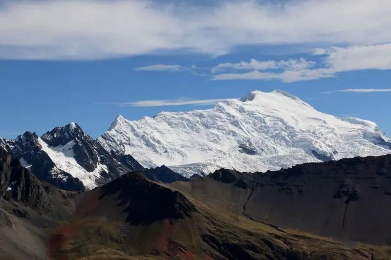 Rainbow-Mountains-Ausangate-Gletscher