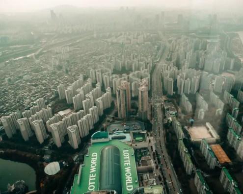 Seoulsky – Seoul Reisetipps und Sehenswürdigkeiten in 3 Tagen