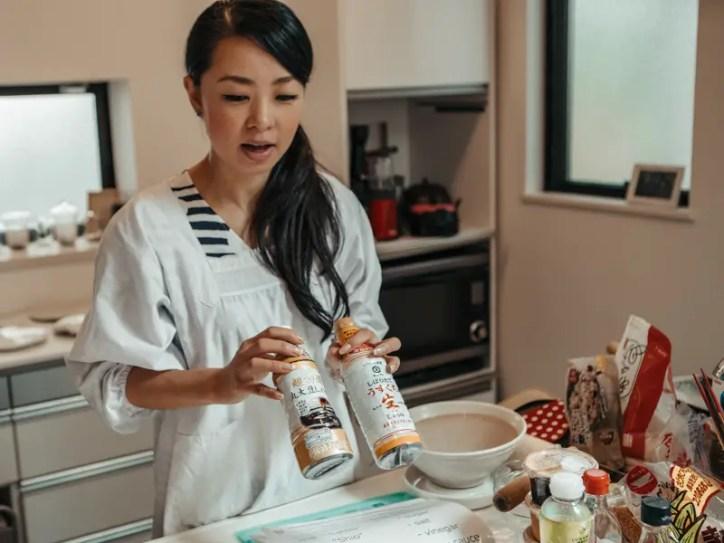 Tokio Kochkurs – Tokio Reisetipps und Sehenswürdigkeiten in 3 Tagen
