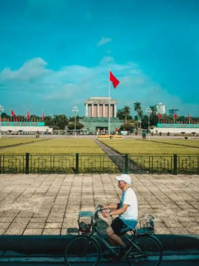 Hanoi – Nordvietnam Rundreise Sehenswürdigkeiten