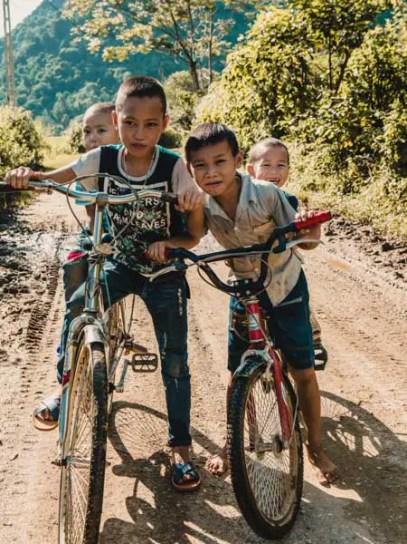 Sapa – Nordvietnam Rundreise Sehenswürdigkeiten