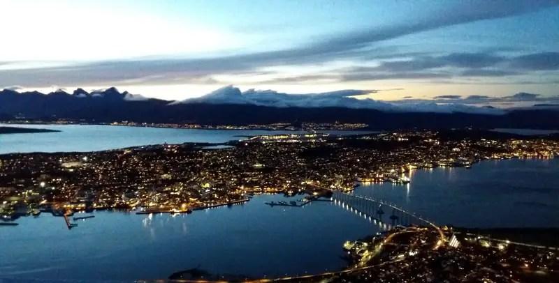 Weltentdecker des Monats Juni Norwegen