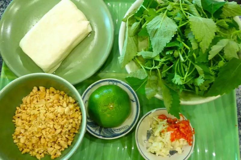 Kochkurs Hanoi