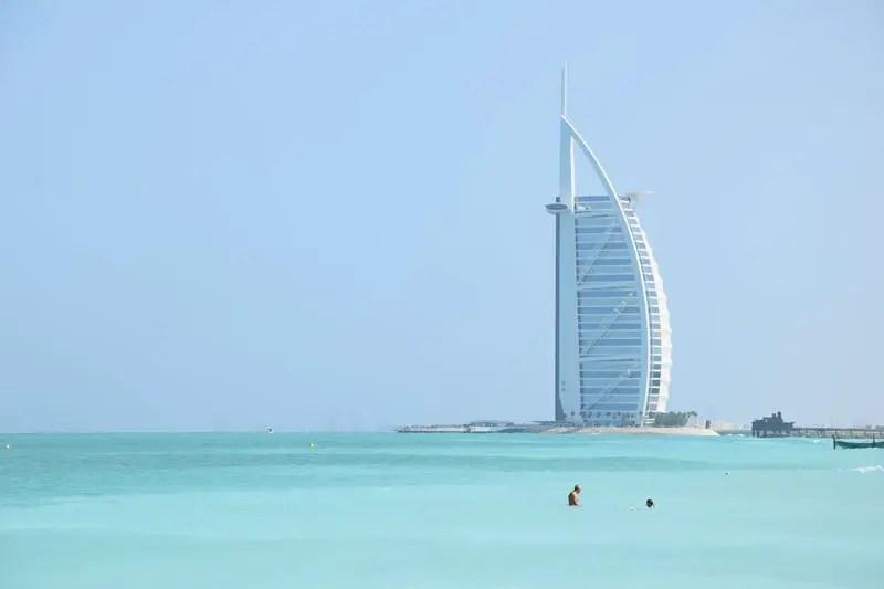 Dubai Reiseführer Online – Burj Al Arab