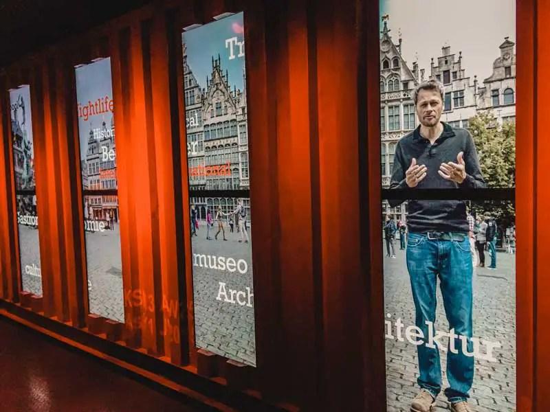 De Koninck - Attracties in Antwerpen