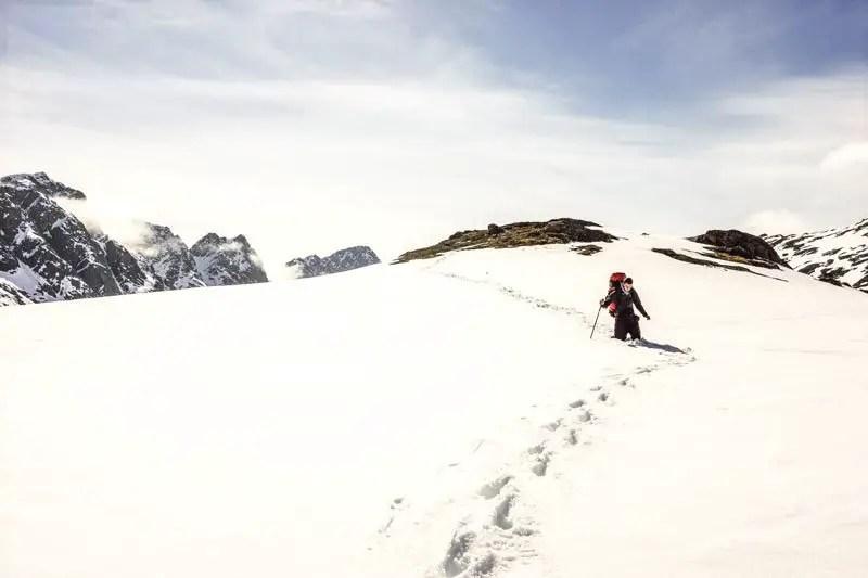 Arctic Circle Trail – Die besten Treks der Welt | Schönste Trekkingtouren weltweit