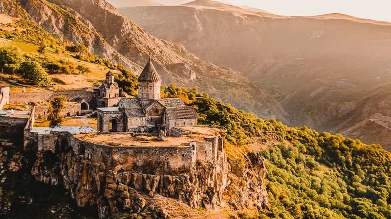 Reisetipps 2019 Armenien
