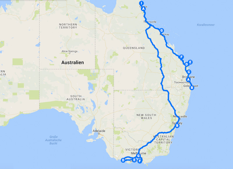 australien_route_goodmorningworld