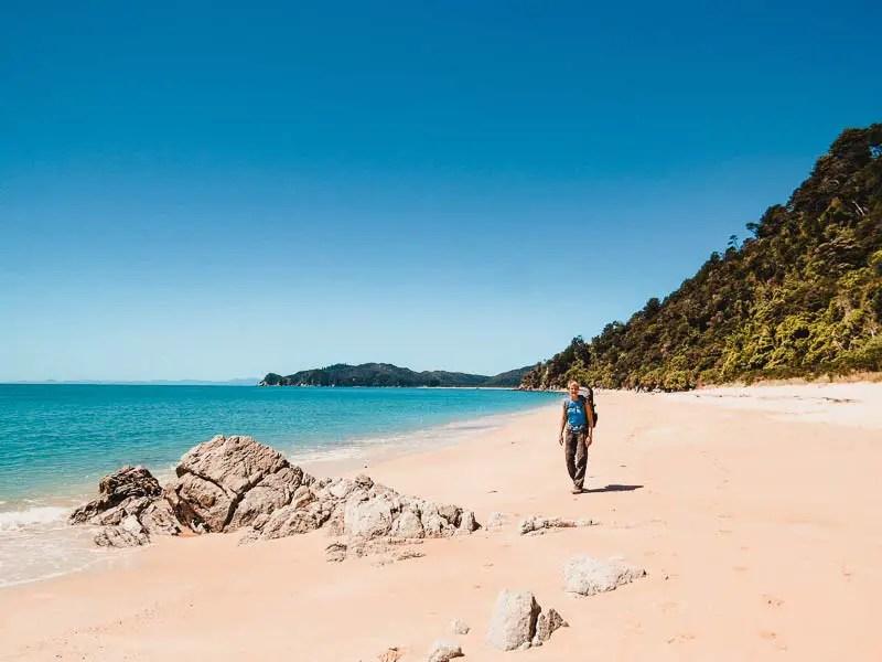 Abel Tasman Coastal Walk – Die besten Treks der Welt | Schönste Trekkingtouren weltweit