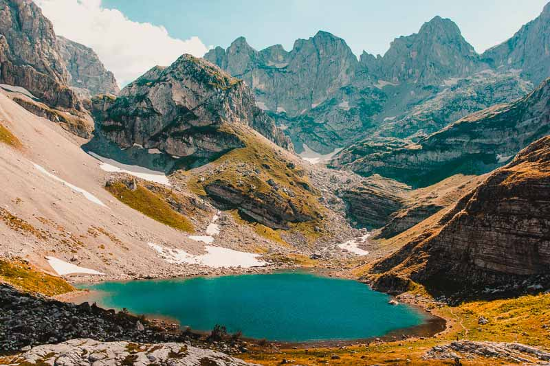 Peaks of the balkan – Die besten Treks der Welt | Schönste Trekkingtouren weltweit