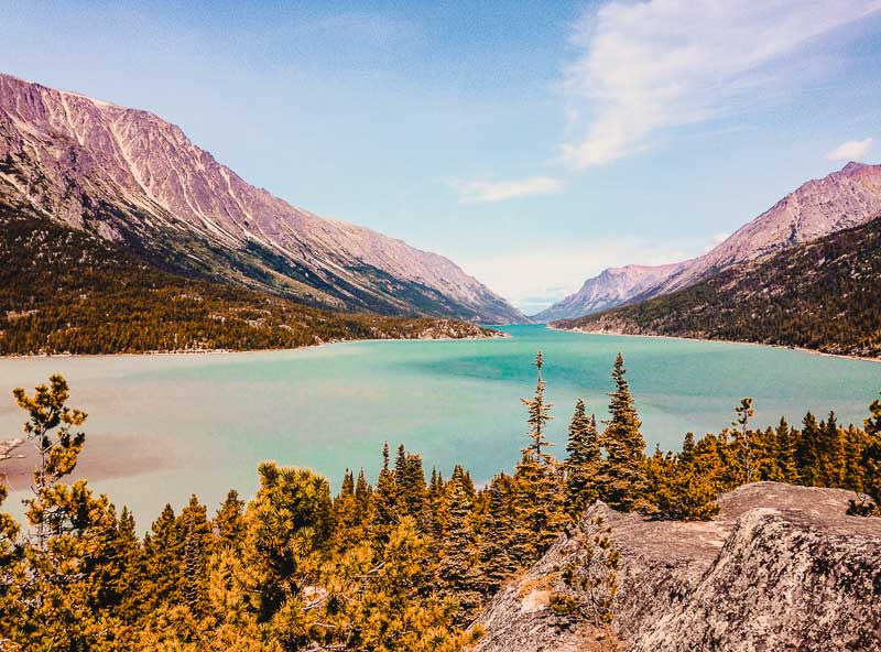 Chilkoot Trail – Die besten Treks der Welt | Schönste Trekkingtouren weltweit