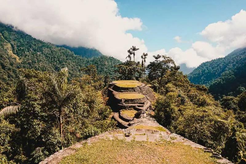Ciudad Perdida – Die besten Treks der Welt | Schönste Trekkingtouren weltweit