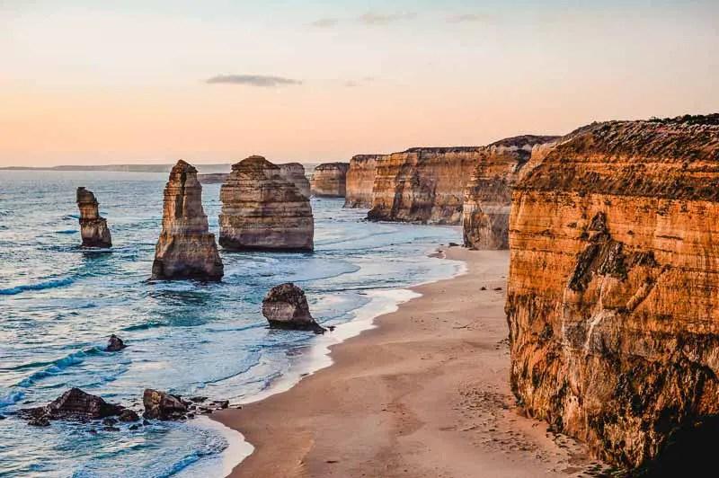 Great Ocean Walk – Die besten Treks der Welt | Schönste Trekkingtouren weltweit