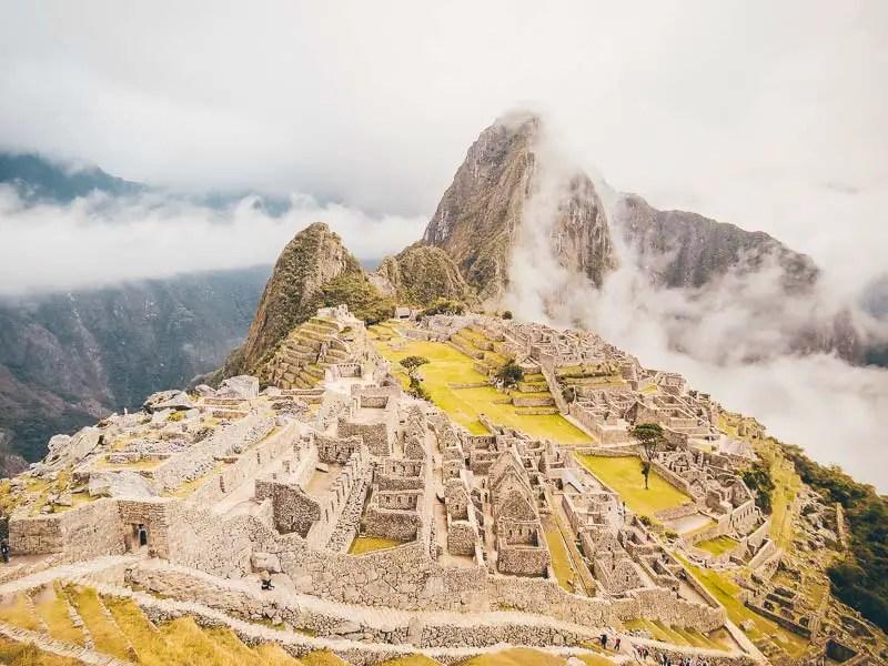 Salkantay Trek – Die besten Treks der Welt | Schönste Trekkingtouren weltweit