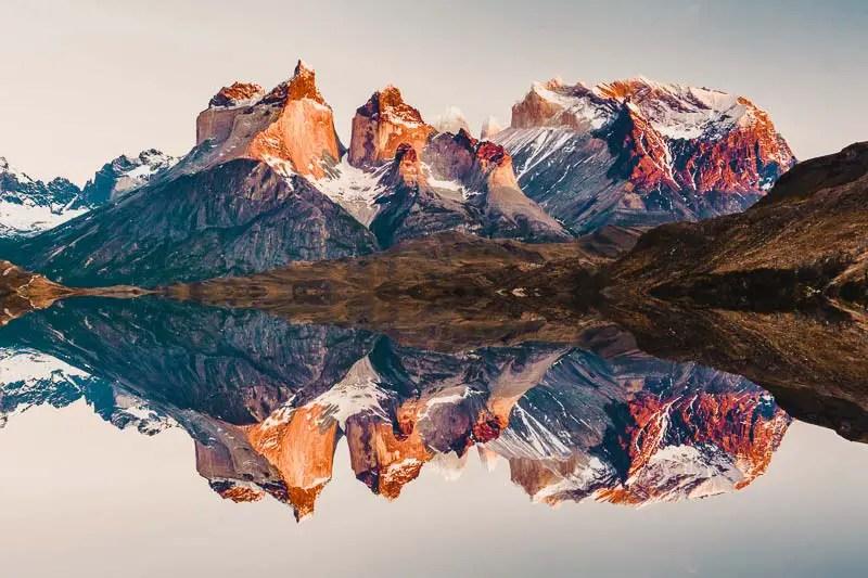 Torres del Paine – Die besten Treks der Welt | Schönste Trekkingtouren weltweit