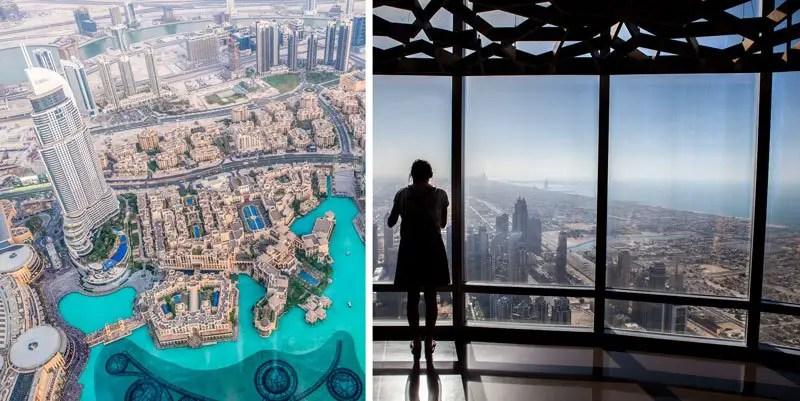 Burj Khalifa Tickets Dubai Tipps