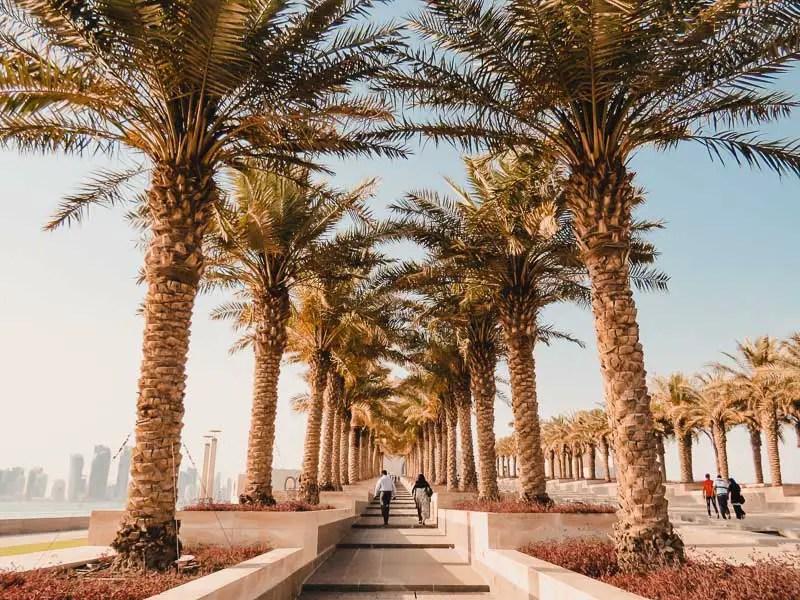 Museum für islamische Kunst – Doha Sehenswürdigkeiten & Tipps