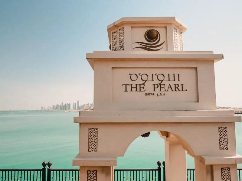 Pearl – Doha Sehenswürdigkeiten & Tipps