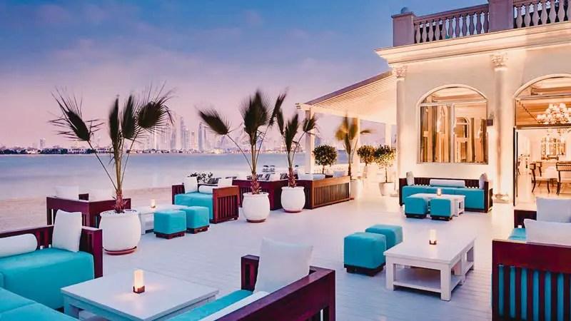 Die 12 Aussergewohnlichsten Und Schonsten Dubai Hotels Tipps Infos