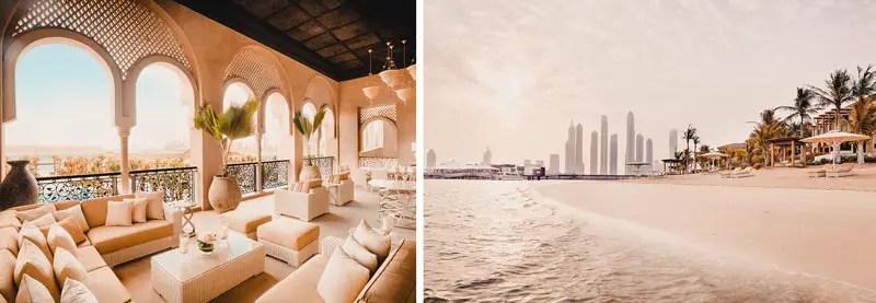 Dubai Hotels: Dubai schönste Hotels One and Only