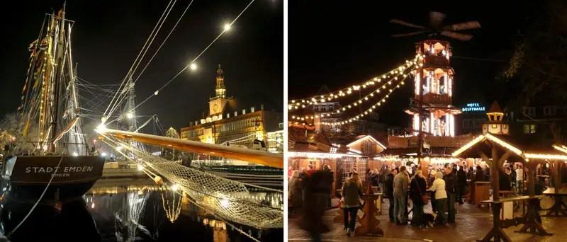 Emder Engelkemarkt emden weihnachtsmarkt