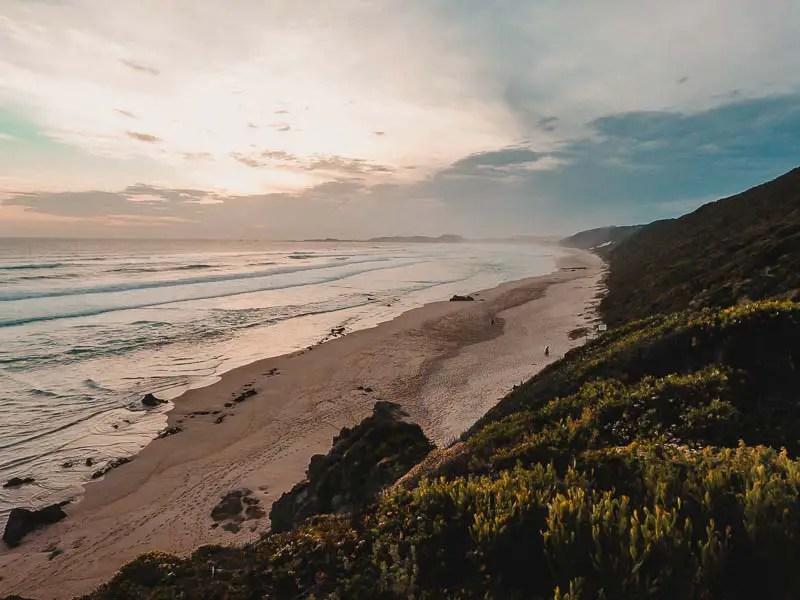 Brenton on Beach – Garden Route Highlights, Sehenswürdigkeiten & Reisetipps